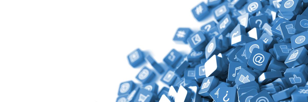 Dostaňte maximum ze sociálních sítí!